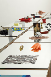 Anthony Marcellini - Obsolescere: The Thing is Falling - 2012